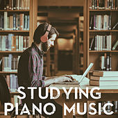 Studying Piano Music by Various Artists
