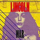 War by Lincoln