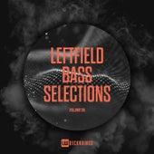 Leftfield Bass Selections, Vol. 06 - EP de Various Artists