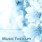 Music Therapy – Peaceful Sounds for Spa, Deep Sleep, Music for Wellness, Spa, Healing Waters by Relaxing Spa Music