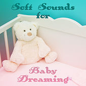 Soft Sounds for Baby Dreaming – Sleep Well, Dreaming Time, Baby Relaxation, Soothing New Age Sounds von Soothing Sounds