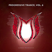 Progressive Trance, Vol. 6 - EP by Various Artists