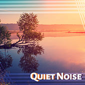 Quiet Noise – Music for Spa, Deep Meditation, Nature Sounds, Soft Birds Songs, Water Waves, Calm Mind de Nature Sounds Artists
