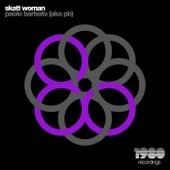Skatt Woman by Paolo Barbato