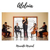 Aleluia (Cover) by Marcatto Musical