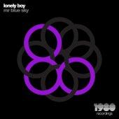 Lonely Boy by Dan McKie