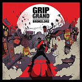 Brokelore by Grip Grand