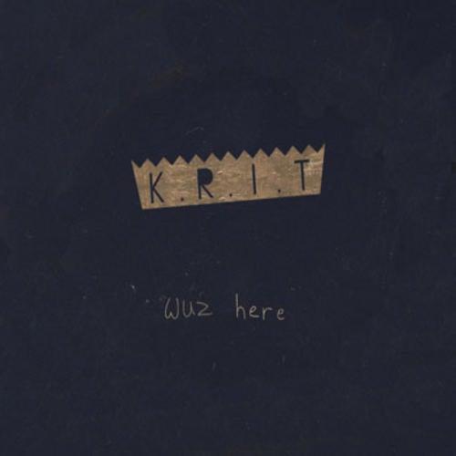 Krit Wuz Here, Vol. 1+ de Big K.R.I.T.