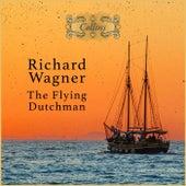 Wagner: The Flying Dutchman by Yuri Simonov