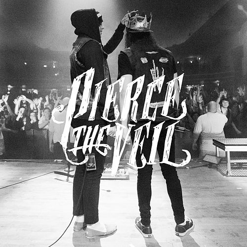 King For A Day by Pierce The Veil