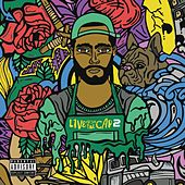 Live from the Cap 2 by Ricky Ruckus