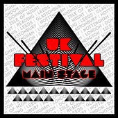 UK Festival - Main Stage von Various Artists