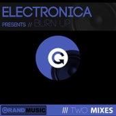 Burn Up von Electronica