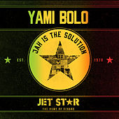 Jah Is The Solution by Yami Bolo