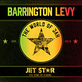 The Word Of Jah by Barrington Levy