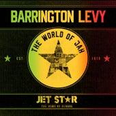 The Word Of Jah von Barrington Levy