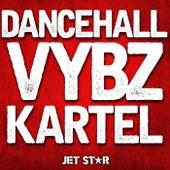 Dancehall: Vybz Kartel by VYBZ Kartel