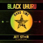 Black Uhuru - Hard Time de Black Uhuru