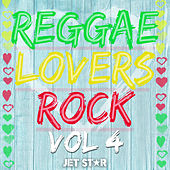 Reggae Lovers Rock, Vol. 4 by Various Artists