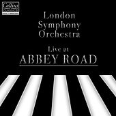 London Symphony Orchestra: Live at Abbey Road by Various Artists