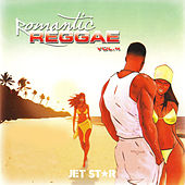Romantic Reggae, Vol. 4 by Various Artists