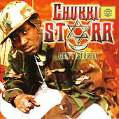 Can't Stop It de Chukki Starr