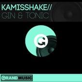 Gin & Tonic by Kamisshake