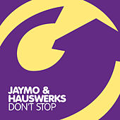Don't Stop by Jaymo