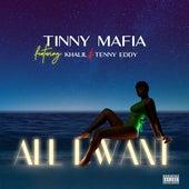 All I Want by Tinny Mafia