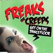 The Creeps (Get On The Dancefloor) von Freaks