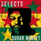 Sugar Minott Selects Reggae de Sugar Minott