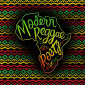 Modern Reggae Roots von Various Artists