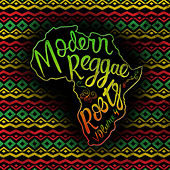 Modern Roots Reggae, Vol. 4 de Various Artists