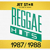 Reggae Hits 1987-1988 by Various Artists