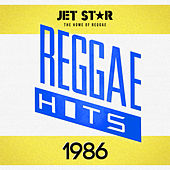 Reggae Hits 1986 by Various Artists
