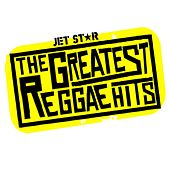 Greatest Reggae Hits de Various Artists