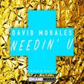 Needin' U (Radio Edit) von David Morales