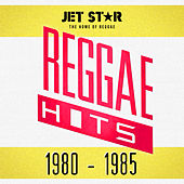 Reggae Hits 1980-1985 by Various Artists