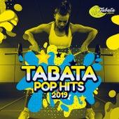Tabata Pop Hits 2019 - EP de Tabata Music