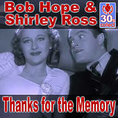 Thanks for the Memory (Remastered) - Single by Bob Hope