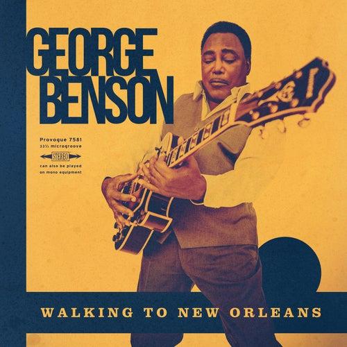 Nadine (Is It You) van George Benson