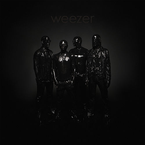 High As A Kite by Weezer