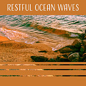 Restful Ocean Waves – Calming Sea Sounds, Healing New Age Music, Rest & Relax, Peaceful Sounds de Sounds Of Nature