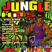 Jungle Hits, Vol. 1 di Various Artists
