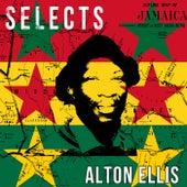 Alton Ellis Selects Reggae by Various Artists