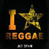 I Love Reggae de Various Artists