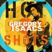 Gregory Isaacs - Reggae Hot Shots von Gregory Isaacs