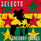 Gregory Isaacs Selects Reggae by Gregory Isaacs