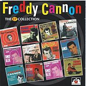 The EP Collection van Freddy Cannon