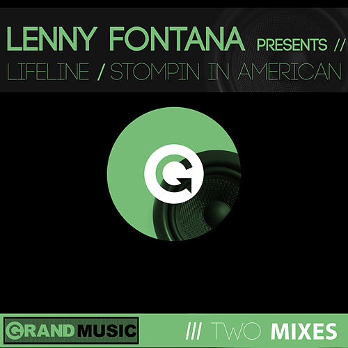 Stompin' in America by Lenny Fontana